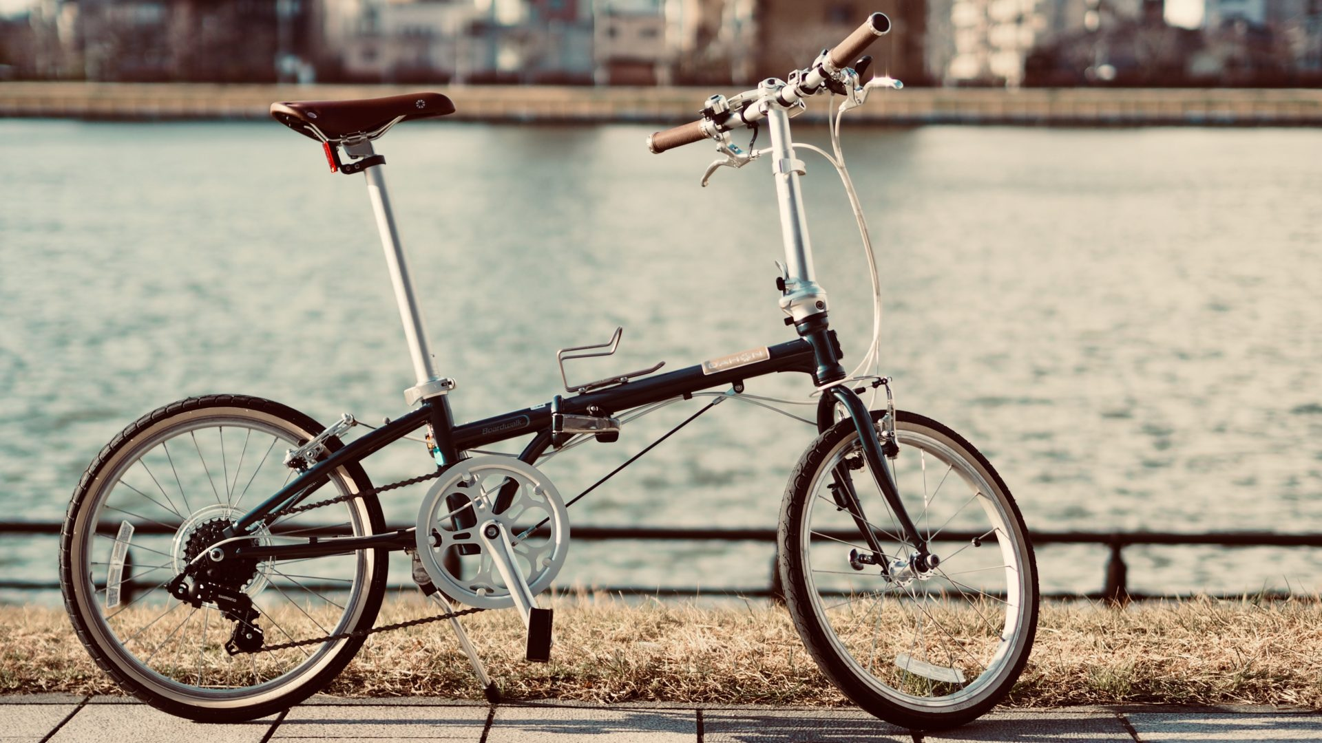 DAHON Boardwalk D7 2019