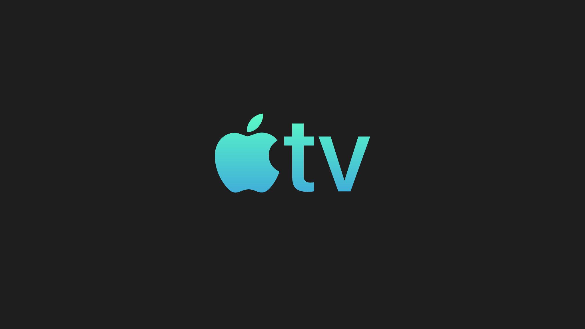 AppleTV App ロゴ