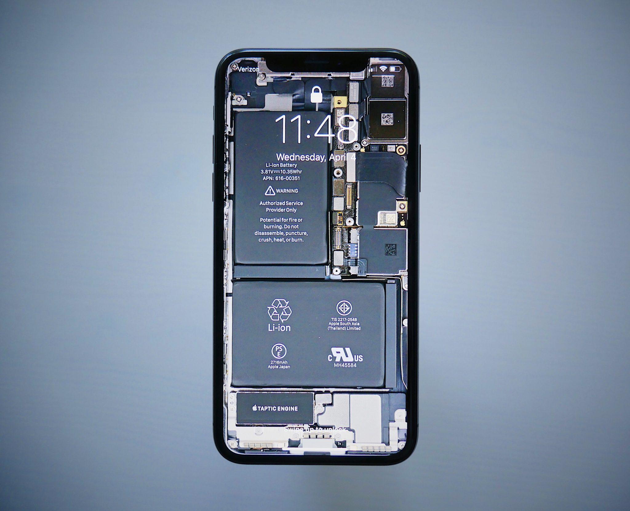 最適 化 され た バッテリー 充電